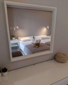 deluxe δίκλινα δωμάτια